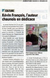 Courrier Picard Saint-Quentin - 22/12/2013 {JPEG}